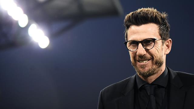 Roma matematicamente in Champions: i ringraziamenti al Sassuolo su Twitter
