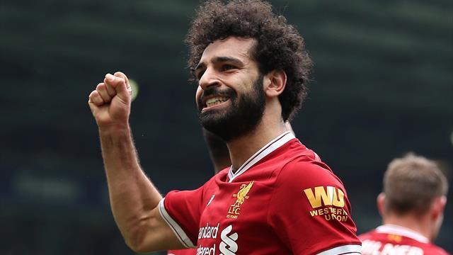 """Roma eliminata, ma il pensiero va a Salah: """"Buona fortuna per la finale"""""""