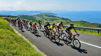 Ciclismo: Giro de Italia