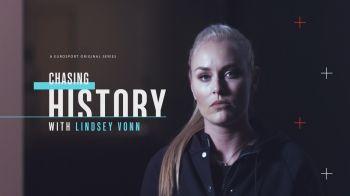 Chasing History